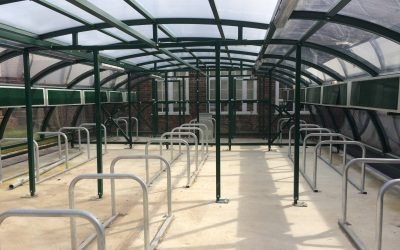 New bike hub now open for cyclists