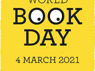What we're reading this World Book Day!