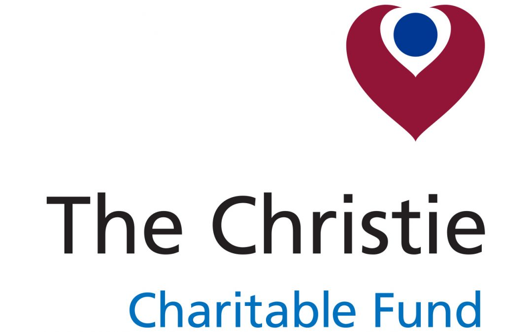 Christmas card collection raises £850 for The Christie!